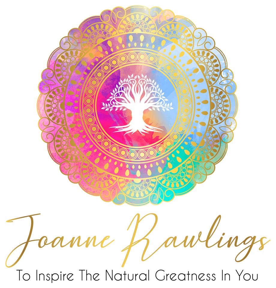 Joanne Rawlings